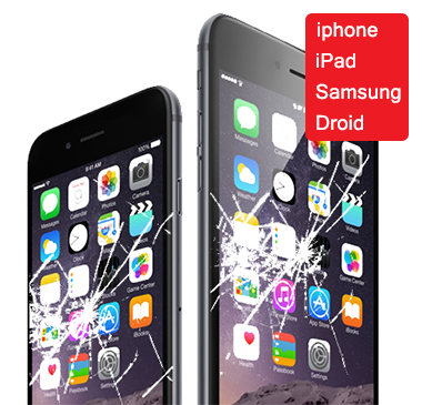 Phone Repair & iPhone Repair